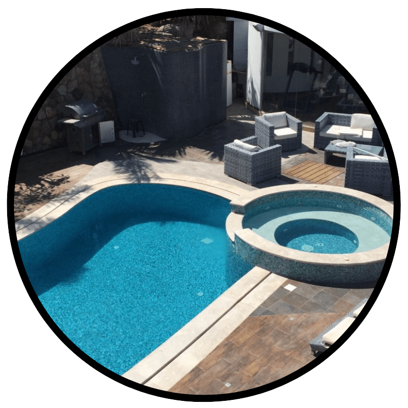 Building services – Swimming Pool requirements